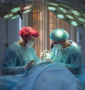 Endoscopy and Colonoscopy Procedure 1