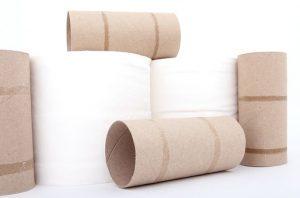 colonoscopy prep toilet paper